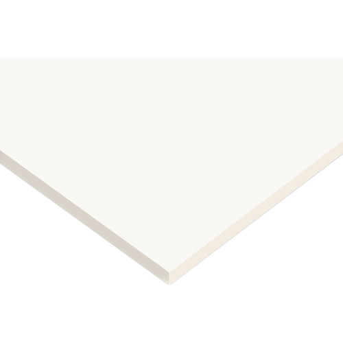 "Nielsen & Bainbridge Clay Coated Foam Core Board - 40 x 60 x 3/16"" (White)"