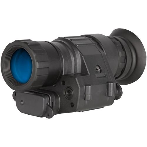 Night Optics Sentry 2x Digital Night Vision Monocular