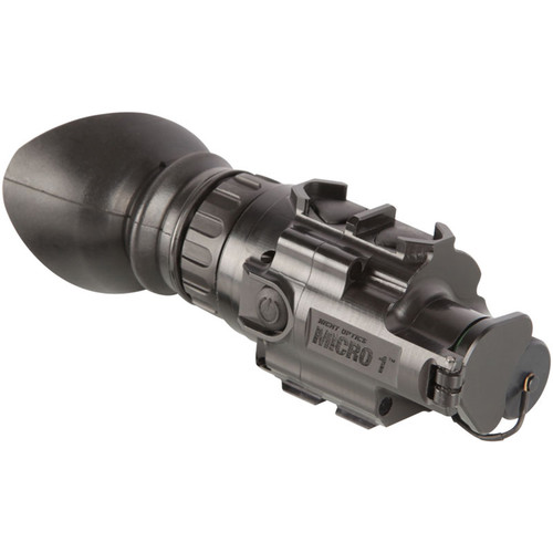 Night Optics Micro 1 640 Ultra-Compact Thermal Monocular