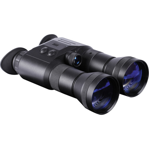 Night Optics 3.6x GEN 2 Iris 221 Night Vision Binocular