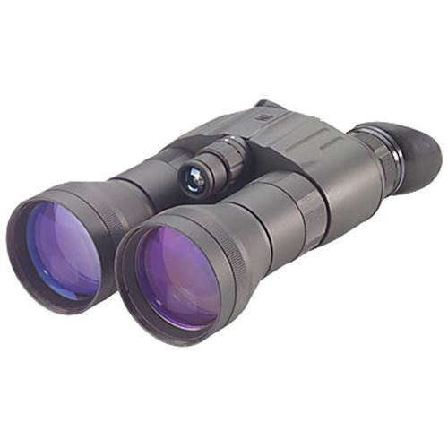 Night Optics 3.6x Gen 2 Iris 225 Black and White Night Vision Binocular