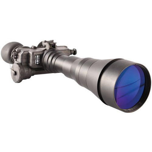 Night Optics Falcon 6x 2nd Generation White Phosphor Night Vision Bi-Ocular