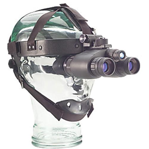 Night Optics Iris 225 B/W Gen 2+ Night Vision Goggle