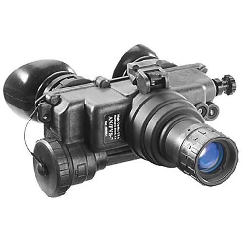 Night Optics Patrolman Gen 2+ B/W Bi-Ocular Night Vision Goggle