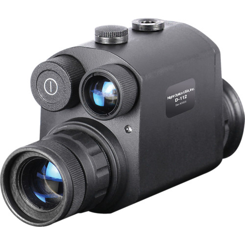 Night Optics 1x GEN 1 Guardian Night Vision Monocular