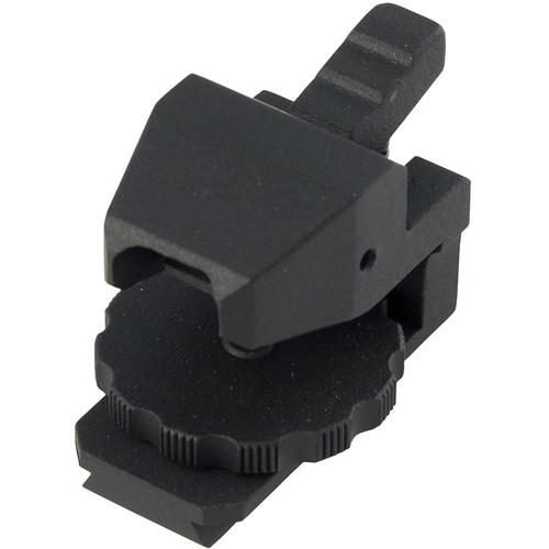 Night Optics D-221, 321, and 2MV Adapter for Head Mount or Helmet