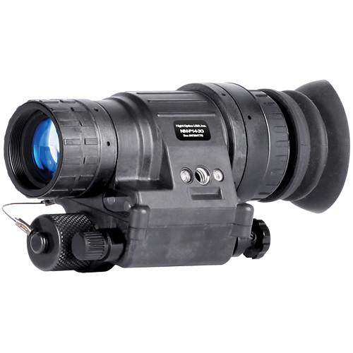 Night Optics 1x Gated Gen 3 Sentry 14 Night Vision Monocular