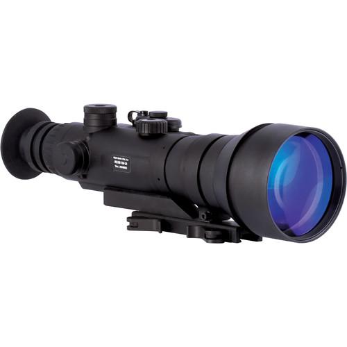 Night Optics 6x GEN 2 HP Gladius 760 Night Vision Rifle Scope with Dual Reticle