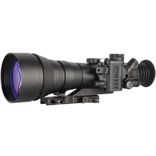 Night Optics 6x Magnus 790 Gen 2+ B/W Night Vision Riflescope