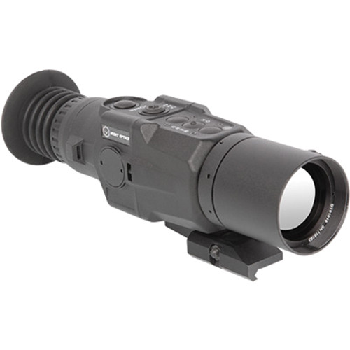 Night Optics 2x Panther 336 Thermal Riflescope