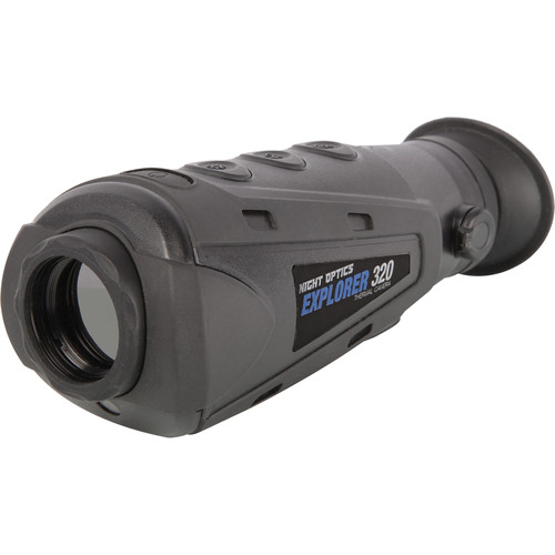 Night Optics Explorer 320 19mm Thermal Imager (Laser)