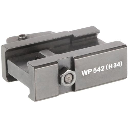 Night Optics 34mm Clip-On Rail Mount for Krystal 950, D-930
