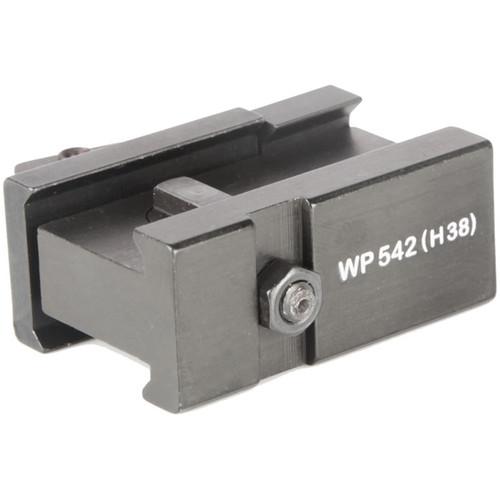 Night Optics 38mm Clip-On Rail Mount for Krystal 950, D-930