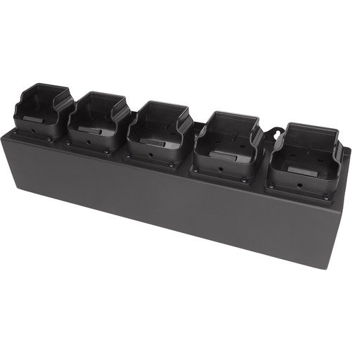 Nightstick Snap-In Mounting Base for Five XPP-5566 Series INTRANT Angle Lights
