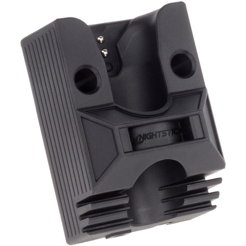 Nightstick Drop-In Charger with V-Slot for NSR-9000 Series Lights