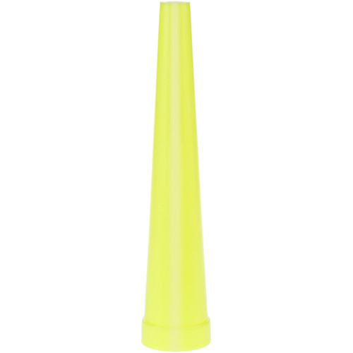 Nightstick Safety Cone for 9842XL/9844XL/9854XL Series Flashlights (Yellow)