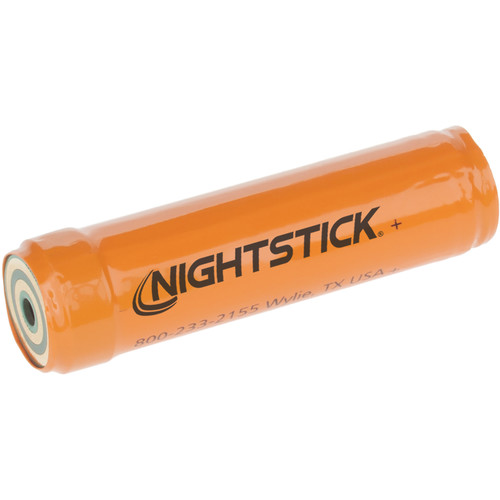 Nightstick Rechargeable Lithium-Ion Battery for NSR-9844XL Tactical Dual-Light Flashlight