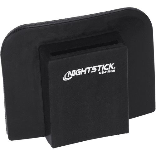 Nightstick NS-HMC9 Hard Hat Clip Mount for XPR-5560/5561-Series Cap Lamp