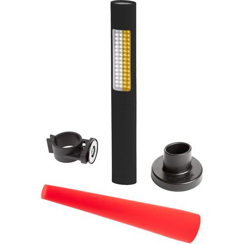 Nightstick NSP-1174 Safety Light/Flashlight Combo Kit