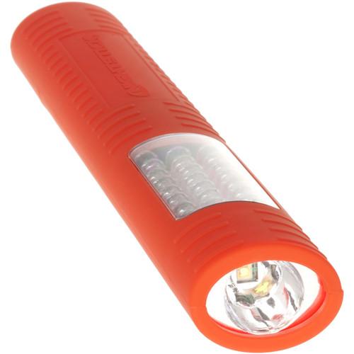 Nightstick NSP-1224 Multi-Purpose Dual-Light (Red)