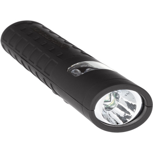 Nightstick NSP-1400B Dual-Light Flashlight (Black)
