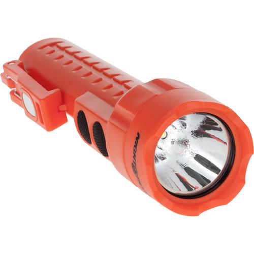 Nightstick NSP-2422R Multi-Purpose LED Flashlight (Red)