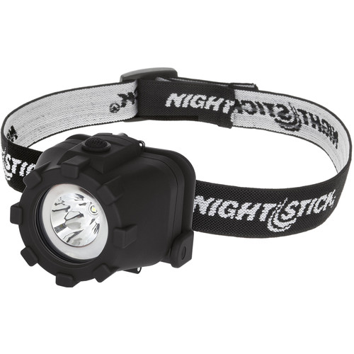Nightstick NSP-4605B Headlamp
