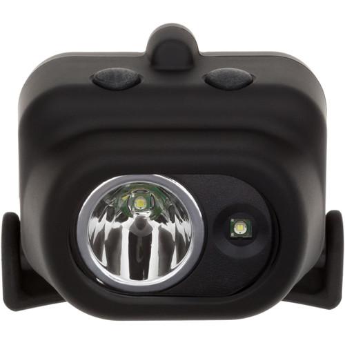 Nightstick NSP-4608BC Clip-On LED Headlamp