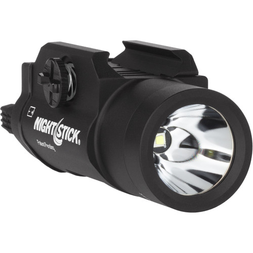 Nightstick TWM-850XLS Tactical Weapon-Mounted Light with Strobe