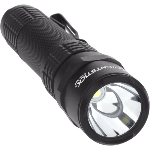 Nightstick USB-320 USB Rechargeable LED Flashlight