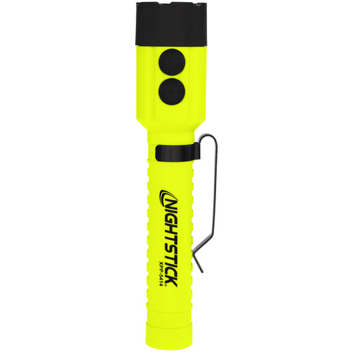 Nightstick XPP-5418GX Intrinsically Safe Flashlight (Green)