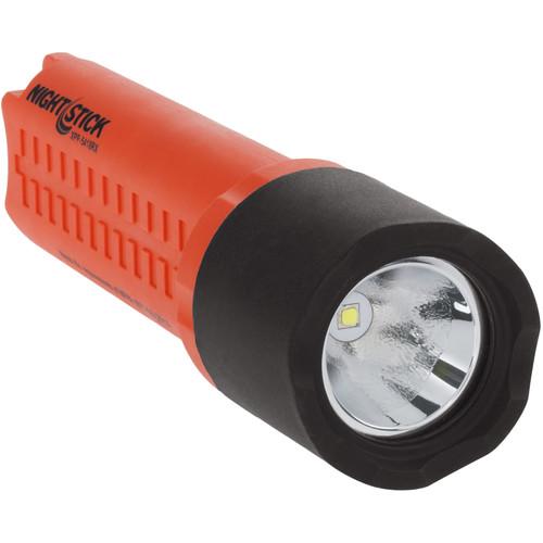 Nightstick XPP-5418RX Intrinsically Safe Flashlight (Red)