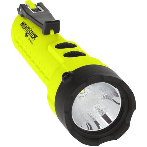 Nightstick XPP-5422GX Intrinsically Safe Dual-Light Flashlight