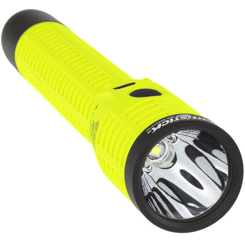 Nightstick XPR-5542GMX Intrinsically Safe Rechargeable Dual-Light Flashlight with Magnet (Green)
