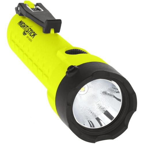 Nightstick XPP-5420GX X-Series Intrinsically Safe Flashlight (Green)