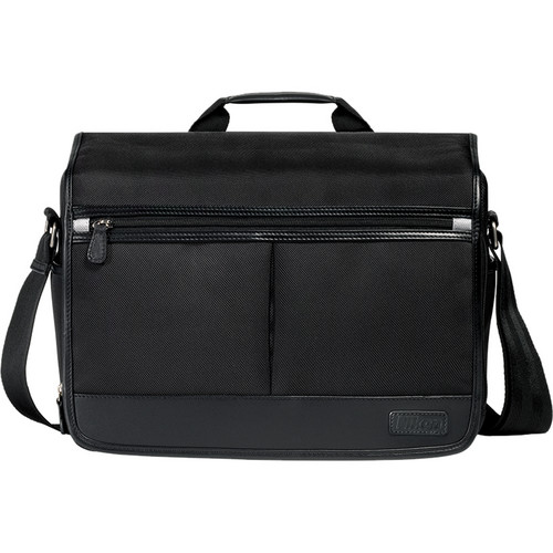 Nikon DSLR/Tablet Pro Messenger Bag -Small