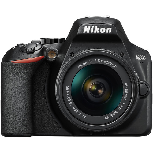 Best DSLR camera for teenagers
