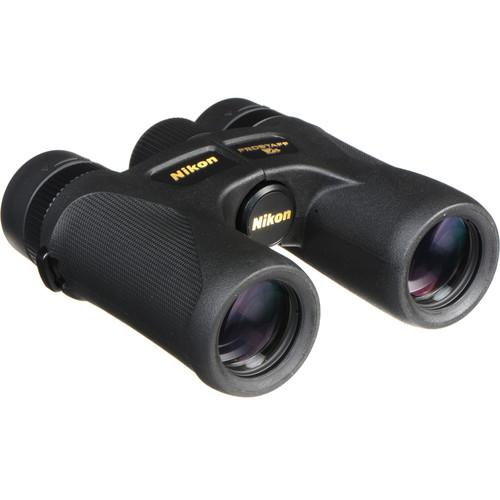 Nikon 8x30 Prostaff 7S Binocular (Black)