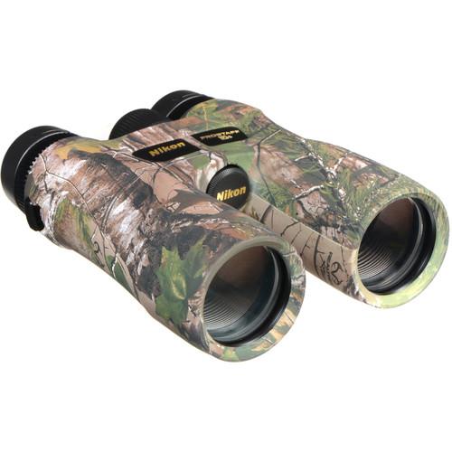 Nikon 10x42 Prostaff 7S Binocular (RealTree Xtra Green)