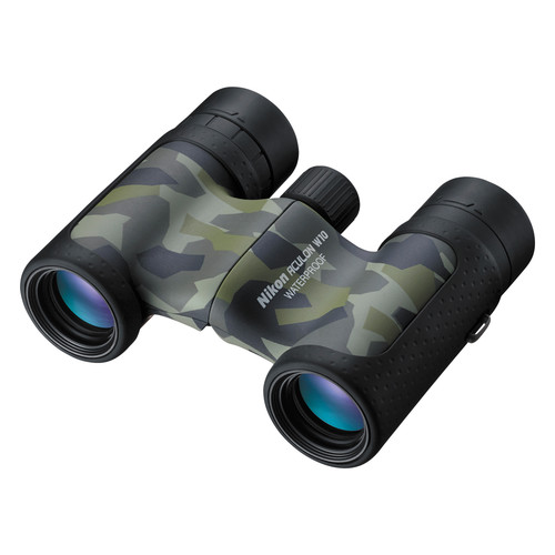 Nikon 10x21 Aculon W10 Binoculars (Camouflage)
