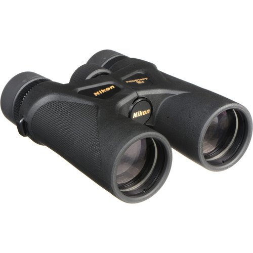 Nikon 10x42 ProStaff 3S Binocular (Black)