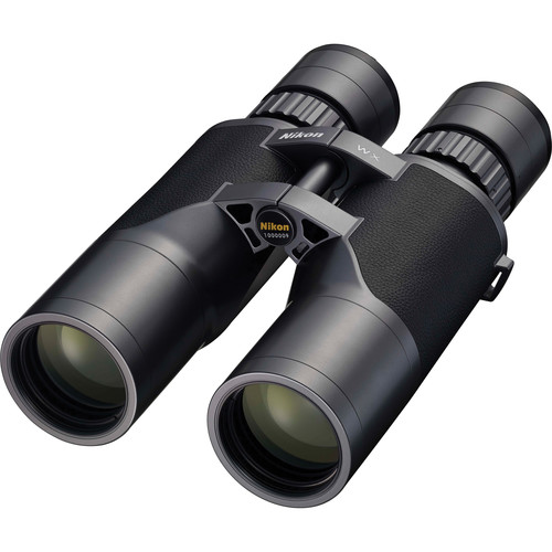 Nikon 7x50 WX IF Binocular (Black)