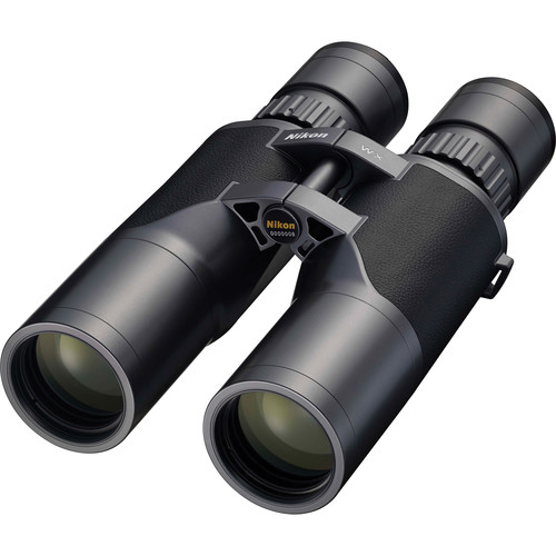 Nikon 10x50 WX IF Binocular (Black)