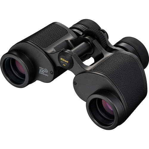 Nikon 8x30 EII Binoculars, 100th-Anniversary Edition