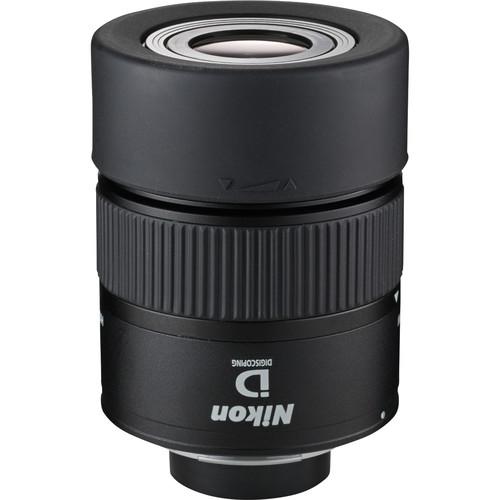 Nikon MEP 30-60W Eyepiece