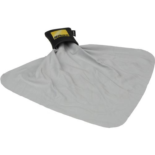 Nikon Micro Fiber Cleaning Cloth (Large)