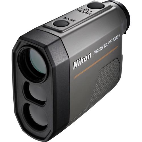 Nikon 6x20 Prostaff 1000i Rangefinder