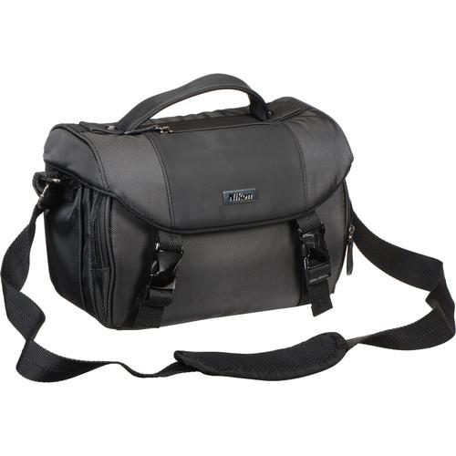Nikon Deluxe Digital SLR Camera Case (Black)