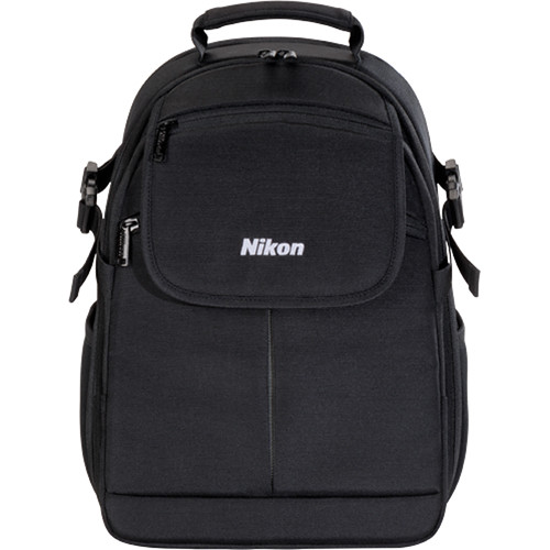 Nikon Compact Backpack (Black)