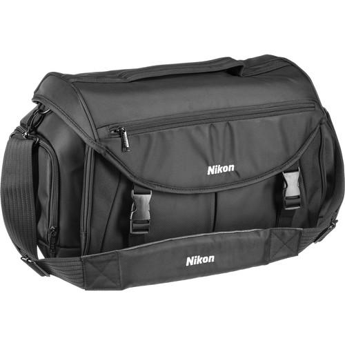 Nikon Large Pro Camera Bag (Black)